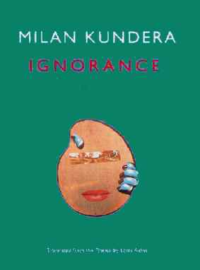 kundera other works Our pages on these individual works by milan kundera  bibliography, essays  and other background information on kunderas, as well as an open forum for.